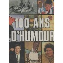 100 Ans d'Humour Humoristes top illustré 1997