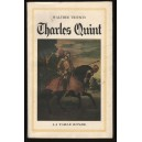 Walther Tritsch CHARLES QUINT, Empereur d'Occident