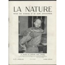 Revue LA NATURE n°3271 Induction embryonnaire patho.