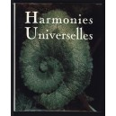 Harmonies Universelles tome II 1962 Braun & Cie Nature Faune Flore