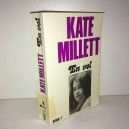 Kate Millett EN VOL éd° Stock 1975 - ZZ-4732